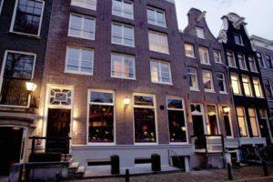 アムステルダムのホテル_1
