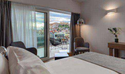 アテネのホテル_1