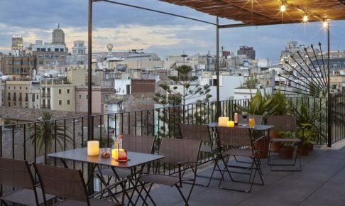 バルセロナのホテル_1