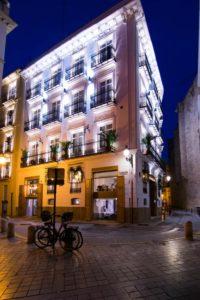 バレンシアのホテル_1