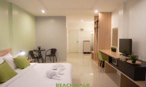 ジョムティエンビーチのホテル_1