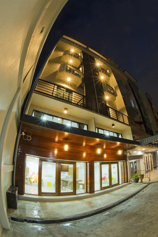 バンコクのホテル_1