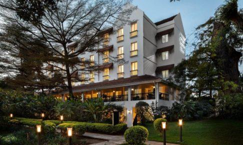 アルーシャのホテル_1