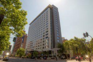 サンティアゴのホテル_1