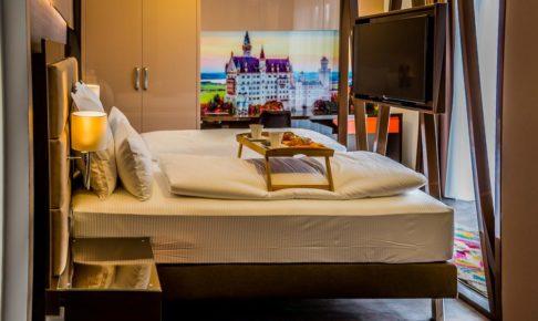 ミュンヘンのホテル_1