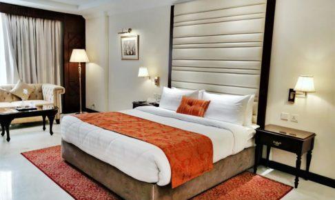 イスラマバードのホテル_1