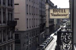 リヨンのホテル_1