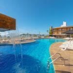 カラグアタトゥーバのホテル_1