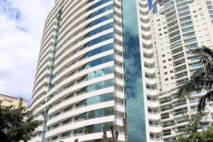 サンパウロのホテル_1