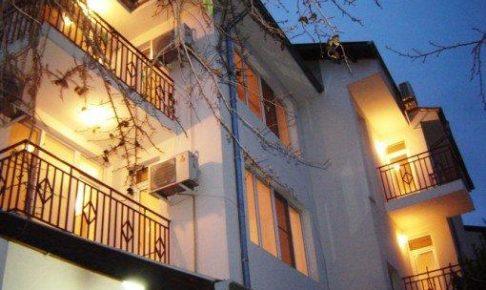ブルガスのホテル_1