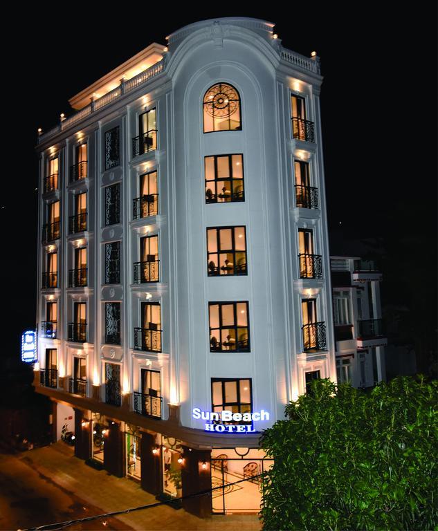 ブンタウのホテル_1