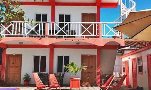 サン・ペドロのホテル_1