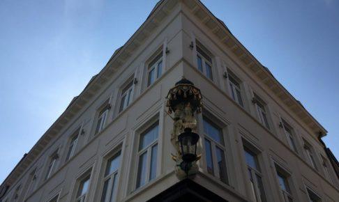 アントワープのホテル_1
