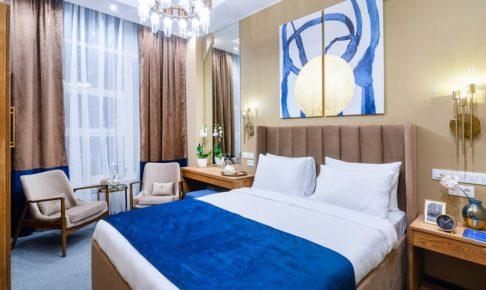 ウラジオストクのホテル_1