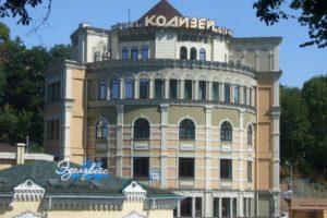 キスロヴォツクのホテル_1