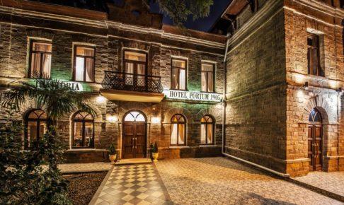 ソチのホテル_1