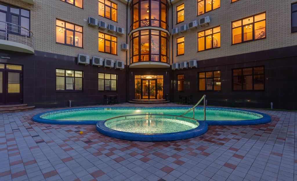 ヴィチャゼヴォのホテル_1