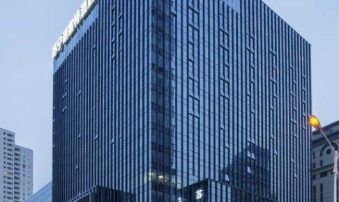 南京市のホテル_1