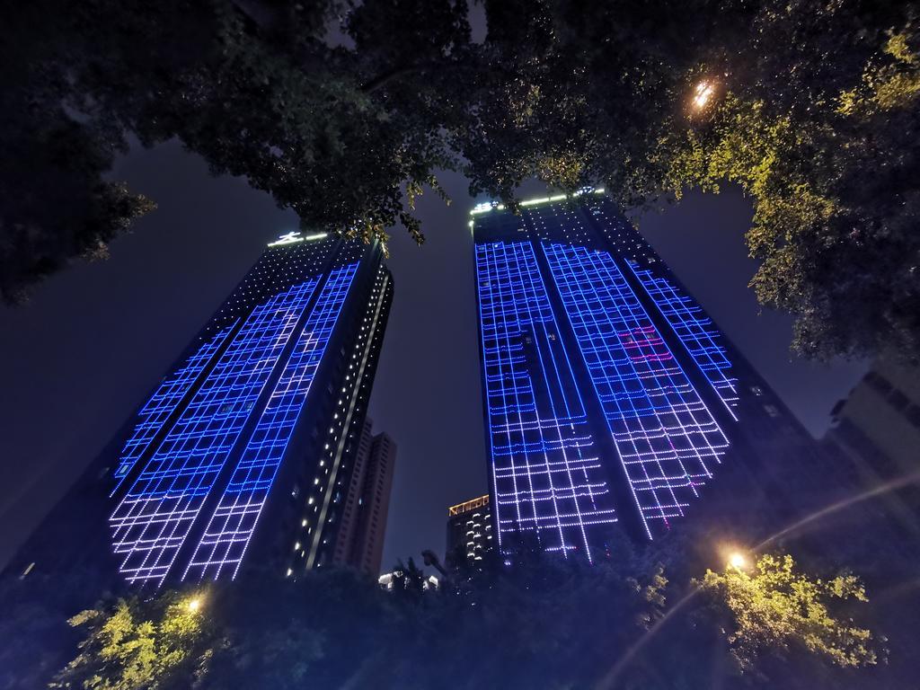 重慶市のホテル_1
